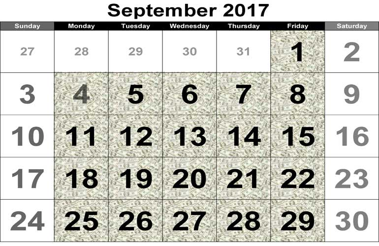 September 2017 fundings, acquisitions and IPOs - The Robot