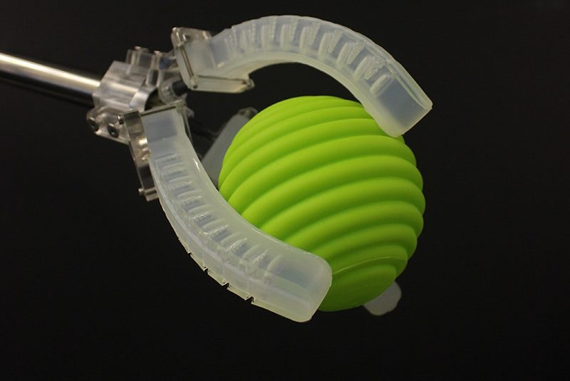 3d Printing Soft Robotics With Embedded Sensors