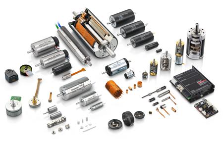 maxon precision motors