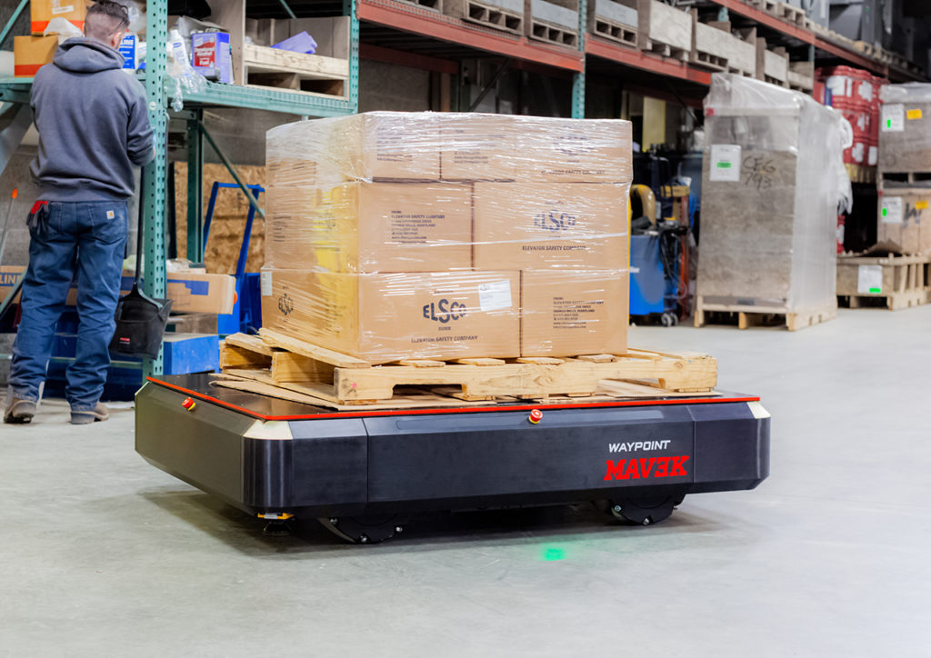 6 noteworthy developments in mobile robots from 2019