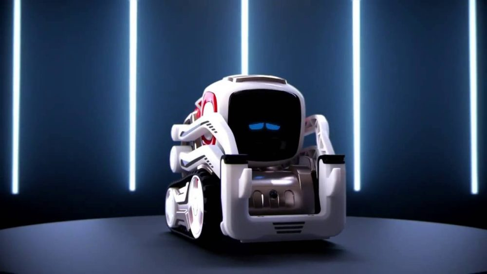 Anki addresses shutdown, ongoing support for robots - The