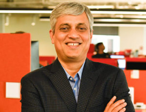 Sudhir Jha, Brighterion 2020 predictions