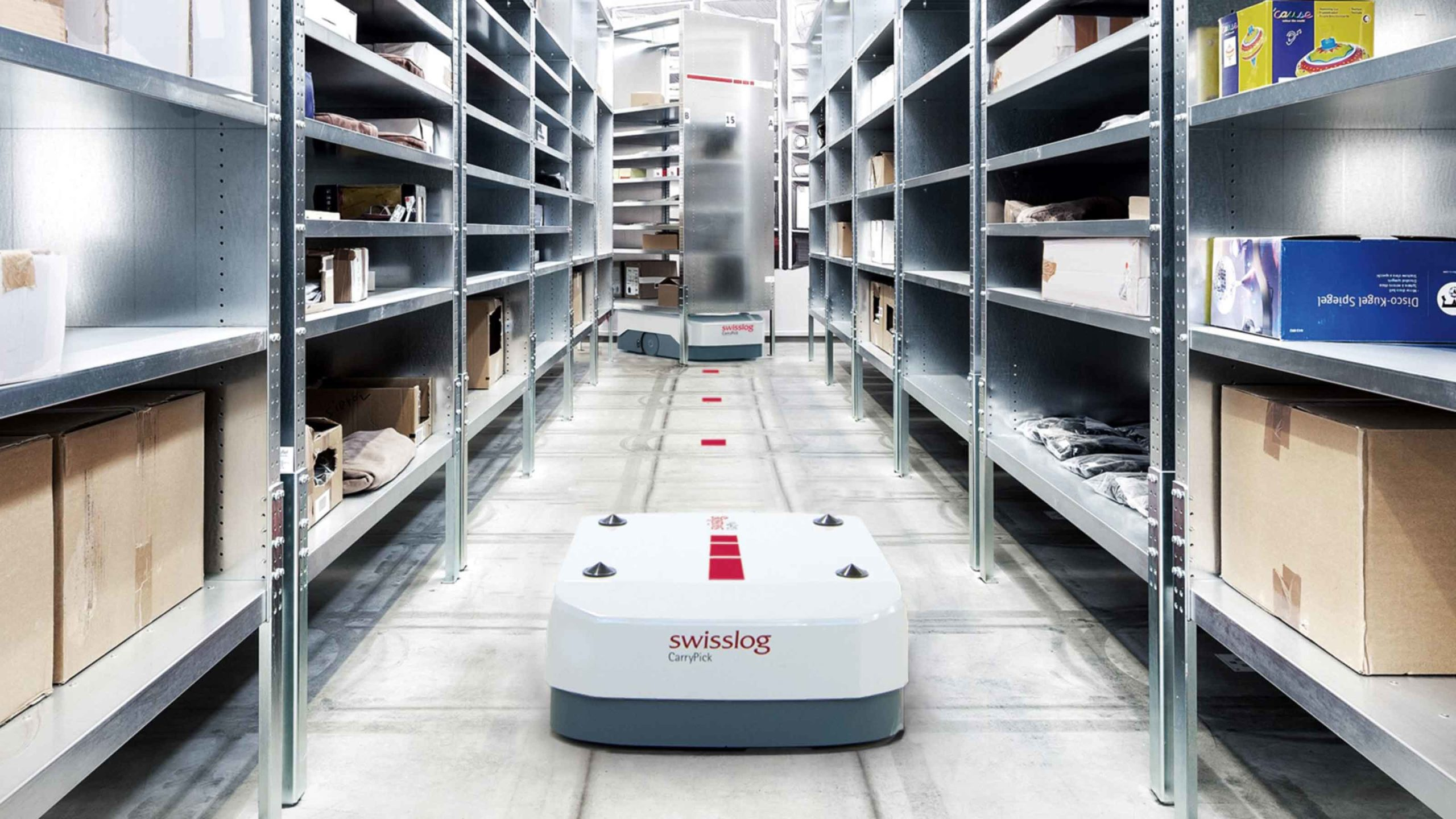 Mobile robot applications to keep growing in 2020