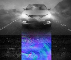 WaveSense develops ground-penetrating radar for vehicles, robots