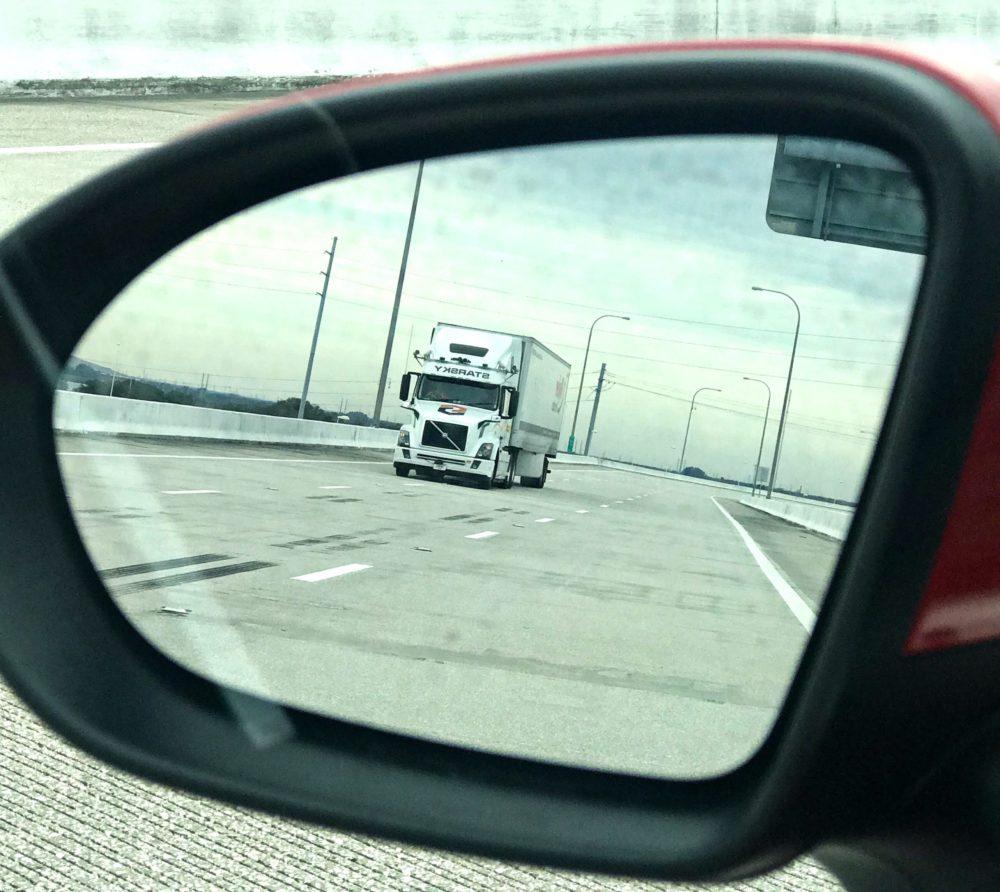 Starsky Robotics co-founder on self-driving truck shutdown