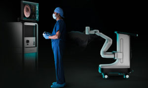 Johnson & Johnson delays regulatory filing for general surgery robot