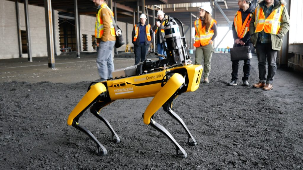 How construction companies can save money and boost revenue with robots and AI